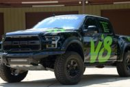 Paxpower Ford F 150 V8 Raptor Kompressor Tuning Platinum 9 190x127 Paxpower Ford F 150 V8 Raptor mit 758 PS & 813 NM