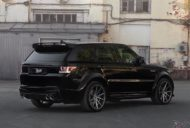 Range Rover Sport Renegade Widebody Tuning 1 190x128 Die Alternative? Range Rover Sport mit Renegade Bodykit