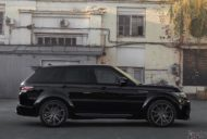 Range Rover Sport Renegade Widebody Tuning 2 190x128 Die Alternative? Range Rover Sport mit Renegade Bodykit