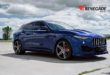 Renegade Design Bodykit Tuning Maserati Levante 11 110x75 Dezent: Renegade Design Bodykit am Maserati Levante