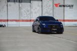 Renegade Design Bodykit Tuning Maserati Levante 19 155x103 Dezent: Renegade Design Bodykit am Maserati Levante