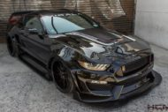 SigalaHCM Widebody GT350RR Shelby Ford Mustang GT 1 190x127 Sigala/HCM Widebody GT350RR Shelby Ford Mustang GT
