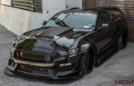 SigalaHCM Widebody GT350RR Shelby Ford Mustang GT 11 190x122 Sigala/HCM Widebody GT350RR Shelby Ford Mustang GT