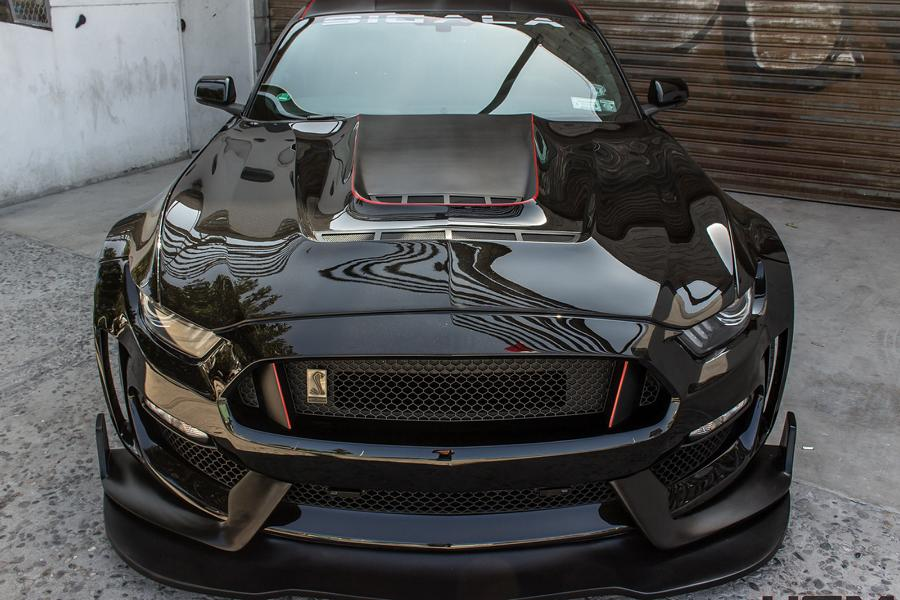 SigalaHCM Widebody GT350RR Shelby Ford Mustang GT 4 Sigala/HCM Widebody GT350RR Shelby Ford Mustang GT