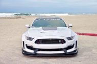 SigalaHCM Widebody GT350RR Shelby Ford Mustang GT wei%C3%9F 11 190x127 Sigala/HCM Widebody GT350RR Shelby Ford Mustang GT