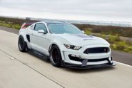 SigalaHCM Widebody GT350RR Shelby Ford Mustang GT weiß 13 190x127 Sigala/HCM Widebody GT350RR Shelby Ford Mustang GT