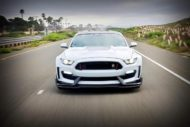 SigalaHCM Widebody GT350RR Shelby Ford Mustang GT weiß 15 190x127 Sigala/HCM Widebody GT350RR Shelby Ford Mustang GT