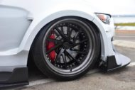 SigalaHCM Widebody GT350RR Shelby Ford Mustang GT weiß 5 190x127 Sigala/HCM Widebody GT350RR Shelby Ford Mustang GT