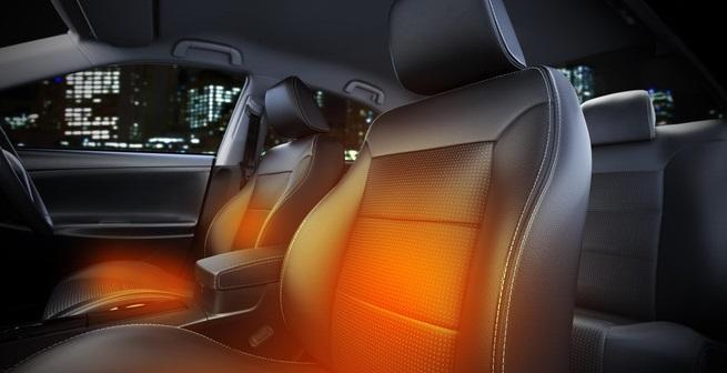 """Retrofitting seat heating Tuning experiences Useful information on the subject of """"car batteries""""!"""
