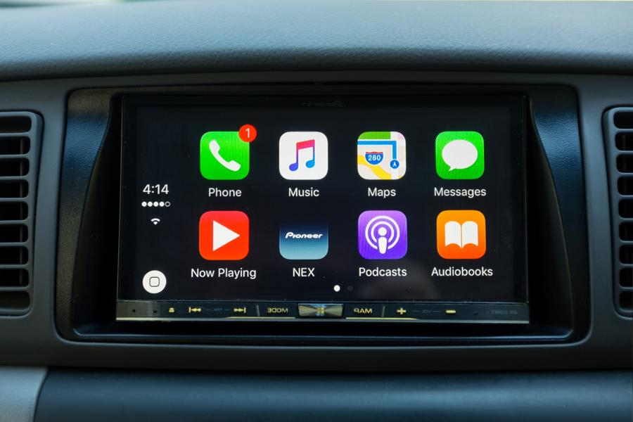 Soundsysteme Musikanlage Tuning Apple Car Play Akustisches Tuning ist beliebt: Soundsystem nachrüsten!