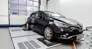 Speed Buster Renault Clio R.S. Chiptuning 2 310x165 435 PS & 663 NM im SpeedBuster Kia Stinger 3.3 T GDi