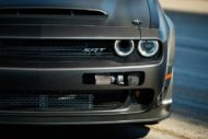 Speedkore Lucifer Dodge Demon BiTurbo Tuning 10 190x127 Video: 1.400 PS Lucifer Dodge Demon BiTurbo mit Weltrekord