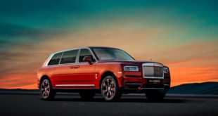 Stretch Rolls Royce Cullinan Klassen Automobile Tuning 9 310x165 Long tail Rolls Royce Cullinan by Klassen Automobile