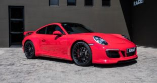 TechArt Porsche 991 GTS Tuning 2018 1 310x165 TechArt Porsche 991 GTS vom Tuner Race! South Africa