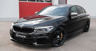 Tuning BMW G30 M550i G Power 1 310x165 Luxusdampfer mit 700 PS: G POWER BMW M760Li xDrive