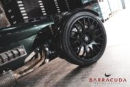 VM 77 Lotus Seven Replika Barracuda Tuning 10 190x127 17 Zoll Barracuda Karizzma Felgen am Lotus Seven Replika