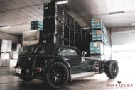 VM 77 Lotus Seven Replika Barracuda Tuning 9 190x127 17 Zoll Barracuda Karizzma Felgen am Lotus Seven Replika