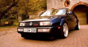 VW Corrado G60 G Lader Tuning 310x165 X Pipe, Straight Pipe, Y Pipe & Co. beim Fahrzeugtuning