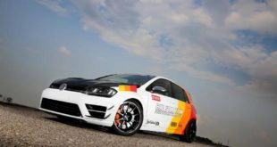 VW Golf R MK7 Tuning Bilstein OZ 5 310x165 Project Hystrung   Kraftwerx 650 PS VW Golf GTi (MK2)