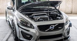 Volvo V30 Clinched Widebody Kit Vertini Tuning 9 310x165 Jetzt mit Turbo   Morgan Plus Six mit B58 BMW Triebwerk