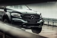 X Class Exy Extreme Mercedes W470 Tuning 1 1 190x127 X Class Exy Extreme   Mercedes W470 auf Steroiden
