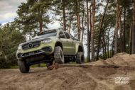 X Class Exy Extreme Mercedes W470 Tuning 10 190x127 X Class Exy Extreme   Mercedes W470 auf Steroiden