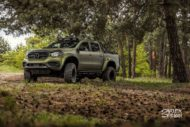 X Class Exy Extreme Mercedes W470 Tuning 12 190x127 X Class Exy Extreme   Mercedes W470 auf Steroiden