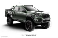 X Class Exy Extreme Mercedes W470 Tuning 2 190x125 Vorschau: X Class Exy Extreme   Mercedes W470 auf Steroiden