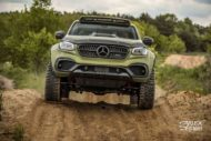 X Class Exy Extreme Mercedes W470 Tuning 7 190x127 X Class Exy Extreme   Mercedes W470 auf Steroiden
