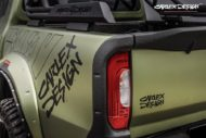 X Class Exy Extreme Mercedes W470 Tuning Bodykit 16 190x127 X Class Exy Extreme   Mercedes W470 auf Steroiden
