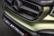 X Class Exy Extreme Mercedes W470 Tuning Bodykit 9 190x127 X Class Exy Extreme   Mercedes W470 auf Steroiden