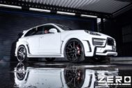 ZERO Design Porsche Cayenne Widebody 958 Tuning 10 190x127 Porsche in Japanese ZERO Design Cayenne Widebody