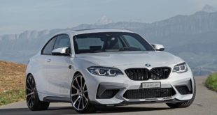 d%C3%84HLer BMW M2 Competition 2019 Tuning 2 310x165 Offiziell: «dÄHLer competition line» BMW X4 (G02) 2019