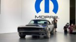 1968 Dodge Charger MOPAR HELLEPHANT SEMA Tuning 25 155x87 1968 Dodge Charger MOPAR HELLEPHANT mit 1.000 PS