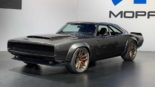 1968 Dodge Charger MOPAR HELLEPHANT SEMA Tuning 30 155x87 1968 Dodge Charger MOPAR HELLEPHANT mit 1.000 PS