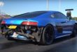 2017 Audi R8 V10 BiTurbo by Evolving Motorsports 110x75 Video: 2017 Audi R8 V10 BiTurbo by Evolving Motorsports
