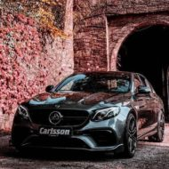 2018 Mercedes E63s AMG W213 Tuning Carlsson 1 190x190 740 PS Mercedes Benz E63s AMG vom Tuner Carlsson