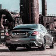 2018 Mercedes E63s AMG W213 Tuning Carlsson 2 190x190 740 PS Mercedes Benz E63s AMG vom Tuner Carlsson
