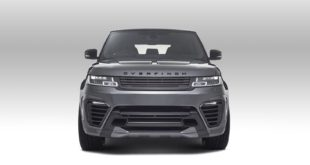 2018 Range Rover Sport Tuning Overfinch 24 310x165 Carbon Body: Range Rover Velar von Urban Automotive