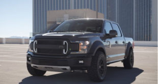 2019 Ford F 150 RTR Tuning 2 310x165 RTR Vehicles   2019 Ford F 150 RTR mit über 600 PS