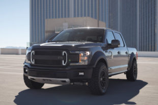 2019 Ford F 150 RTR Tuning 2 310x205 RTR Vehicles   2019 Ford F 150 RTR mit über 600 PS