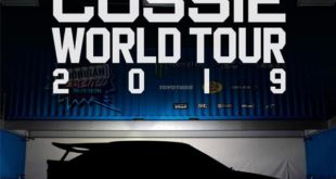 2019 Hoonigan ken block Ford Escort Cosworth 310x165 Nach Crash: Ken Block baut am neuen Ford Escort Cosworth!