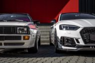ABT Sportsline Audi B2 Coupe RS5 R Tuning 1 190x127 ABT Sportsline Audi B2 Coupe und RS5 R im Shooting