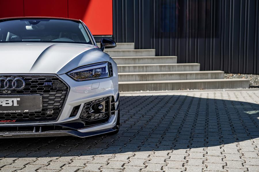 ABT Sportsline Audi B2 Coupe RS5 R Tuning 7 ABT Sportsline Audi B2 Coupe und RS5 R im Shooting