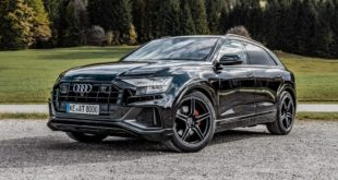 ABT Sportsline Audi Q8 50 TDI Tuning 310x165 ABT Sportsline Audi B2 Coupe und RS5 R im Shooting
