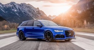 Abt Audi RS6 Nogaro Edition C7 Tuning Limited 19 310x165 أفضل ما في نهاية أبت أودي RS6 + Nogaro Edition