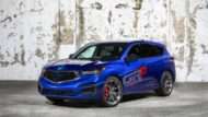 Acura RDX A Spec 345 PS GRP Tuning SEMA 2018 2 190x107 SEMA 2018: Acura RDX A Spec mit 345 PS by GRP Tuning