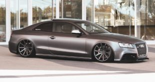 Audi RS5 Coupe JMS Corspeed Tuning EMS 2018 7 310x165 Tief und auf Cor.Speed Alu's   Audi RS5 Coupe by JMS