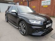 Audi SQ5 MTR Design Bodykit Tuning 1 190x143 Dezente Alternative   MTR Design Audi Q5 Carbon Bodykit