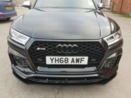 Audi SQ5 MTR Design Bodykit Tuning 10 190x143 Dezente Alternative   MTR Design Audi Q5 Carbon Bodykit